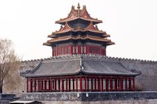 Free The Imperial Palace Royalty Free Stock Photography - 15661717