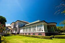 Free Bang PA-IN Royal Palace Stock Photos - 15663793