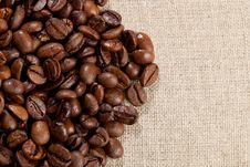 Free Coffee Beans Royalty Free Stock Image - 15665506