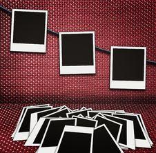Free Blank Photos Royalty Free Stock Photography - 15666737