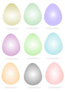 Free Eggs Stock Photography - 15667022
