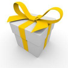 Free Present Royalty Free Stock Photos - 15668678