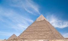 Free Pyramids Stock Images - 15668734