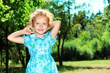 Free Carefree Royalty Free Stock Photography - 15668857