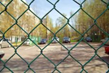 Free Fence Royalty Free Stock Photos - 15668878