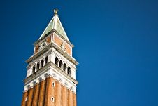 Free St Mark S Campanile Stock Photos - 15669223