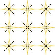 Free Pattern  Wallpaper Stock Image - 15669311