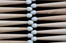 Free Drumsticks Stock Photo - 15669760