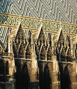 Free Details Of Stephansdom, Vienna Royalty Free Stock Image - 15672976