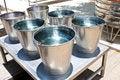 Free Metal Can Royalty Free Stock Image - 15675526
