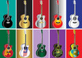 Free Guitar Stock Images - 15677934