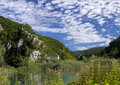 Free Lake  In Plitvice Royalty Free Stock Image - 15679806