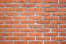 Free Brick Wall Royalty Free Stock Photos - 15671938