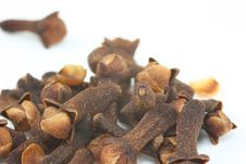 Free Cloves Royalty Free Stock Photography - 15672857