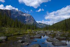 Free Consolation Lake Stock Photography - 15674252