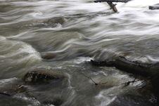 Free Flowing Stream Stock Photos - 15675223