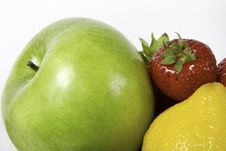 Free Assorted Fruits 2 Stock Photos - 15675253