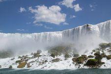 Free Niagara 1 Stock Image - 15675291