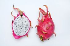 Free Pitaya - Dragon Fruit Royalty Free Stock Photos - 15675418