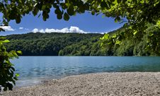 Free Plitvice Natural Park Stock Photo - 15675960