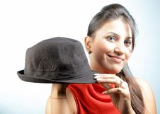 Free Hat Style Stock Photography - 15676092