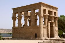 Free Philae - Egypt Stock Photo - 15676710