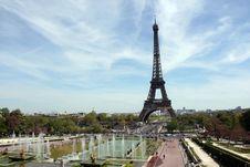 Free Tour D Eiffel Stock Photo - 15676880