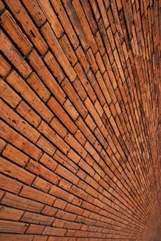 Free Brick Wall Royalty Free Stock Photo - 15678355