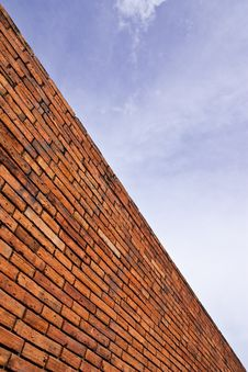 Free Brick Wall Stock Images - 15678434