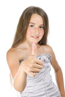 Free Girl Stock Photo - 15678960