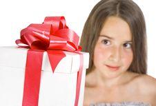Free Girl Stock Image - 15678981