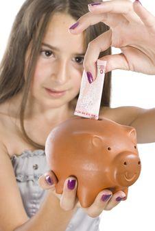 Free Girl Stock Photo - 15679010