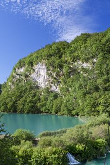 Free Plitvice Natural Park Stock Photo - 15679760