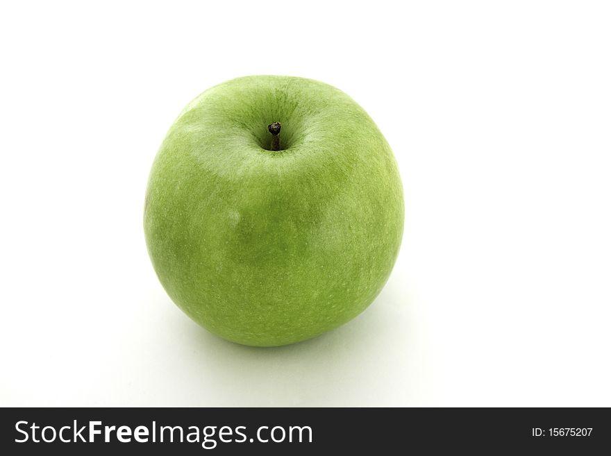 Granny Apple 4