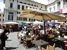 Free Genova-Liguria-Italy - Creative Commons By Gnuckx Stock Photos - 156728143