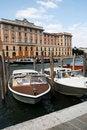 Free Boats In Venice Royalty Free Stock Photos - 15687308