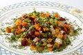 Free Salad Royalty Free Stock Image - 15687696