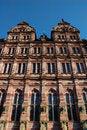 Free Heidelberg Castle Royalty Free Stock Images - 15688249