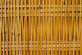 Free Thai Style Bamboo House Wall Royalty Free Stock Photography - 15688947