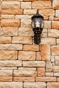 Free Brick Wall Stock Photo - 15680470