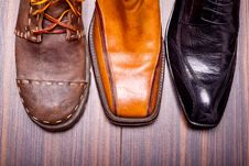 Free Shoes Stock Photography - 15681132