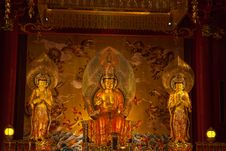 Free Buddha Tooth Relic Temple Royalty Free Stock Photos - 15681218