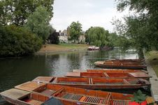 Free River Cam Royalty Free Stock Photography - 15682597