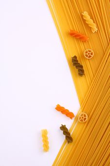 Free Pasta Royalty Free Stock Image - 15682666