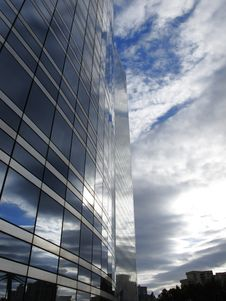 Free Building And Sky Stock Photos - 15682903