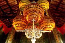 Free Center Of Royal Pavillion Royalty Free Stock Photos - 15684748