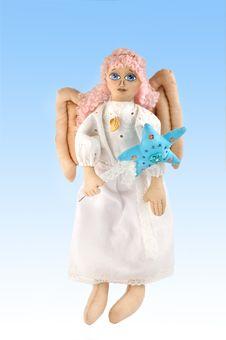 Free Guardian Angel Royalty Free Stock Photo - 15685485