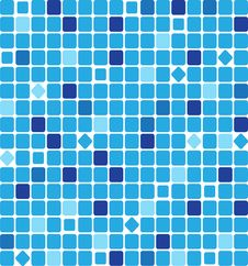 Free Abstract Square Pixel Mosaic Stock Photos - 15685883