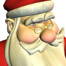 Free Santa Claus Royalty Free Stock Images - 15686439