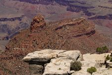 Free Grand Canyon Royalty Free Stock Photography - 15686977